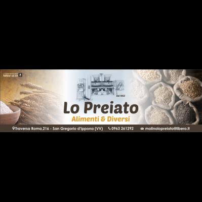 F.Lo Preiato Alimenti & Diversi - Alimentari - produzione e ingrosso San Gregorio d'Ippona