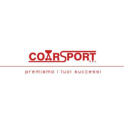 Coarsport - Targhe - produzione e commercio Tortona