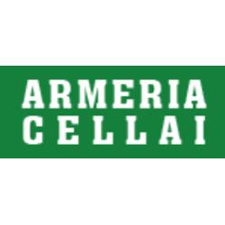 Armeria Cellai - Armi e munizioni - vendita al dettaglio Pisa