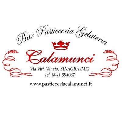 Pasticceria Calamunci - Pasticcerie e confetterie - vendita al dettaglio Sinagra