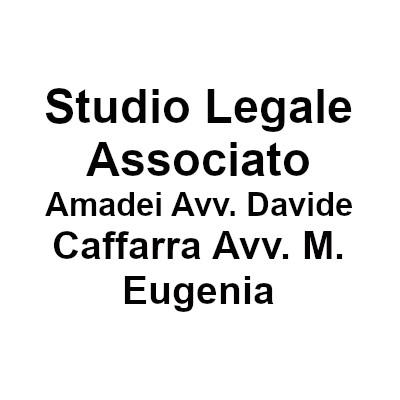 Studio Legale Associato Amadei Avv. Davide - Caffarra Avv. M. Eugenia - Avvocati - studi Carpi