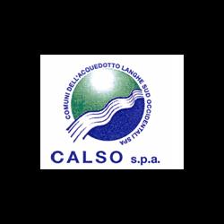Calso Spa - Acqua potabile - societa' di esercizio Dogliani