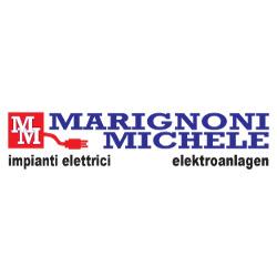 Elettricista Michele Marignoni - Impianti elettrici industriali e civili - installazione e manutenzione Bolzano