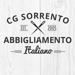Cg Sorrento Store - Abbigliamento - vendita al dettaglio Sorrento