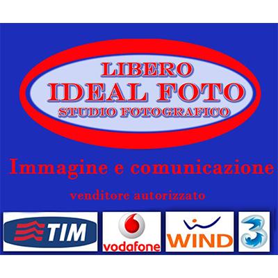 Libero Ideal Foto Immagine e Comunicazione - Fotografia - servizi, studi, sviluppo e stampa Caulonia