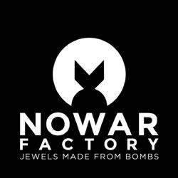 No War Factory – E-Commerce Gioielli Etici e Manufatti - Commercio elettronico - societa' Viareggio