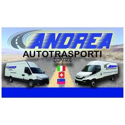 Andrea Autotrasporti - Autotrasporti Logge