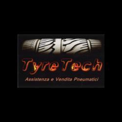 TyreTech di Mameli e Russino - Autofficine, gommisti e autolavaggi - attrezzature Decimomannu