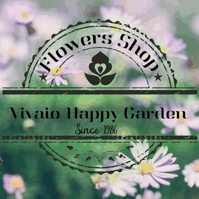 Vivaio Happy Garden - Vivai piante e fiori Colle Fiorito