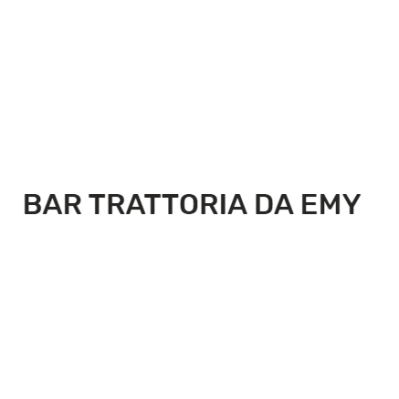Bar Trattoria da Emy - Bar e caffe' Caraglio
