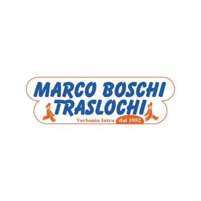 Boschi Marco Traslochi - Traslochi Verbania
