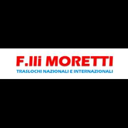 Traslochi Moretti - Trasporti Perugia