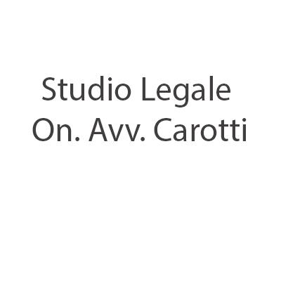 Studio Legale On. Avv. Carotti - Avvocati - studi Rieti