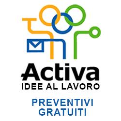 Consorzio Activa - Cooperative produzione, lavoro e servizi Milano