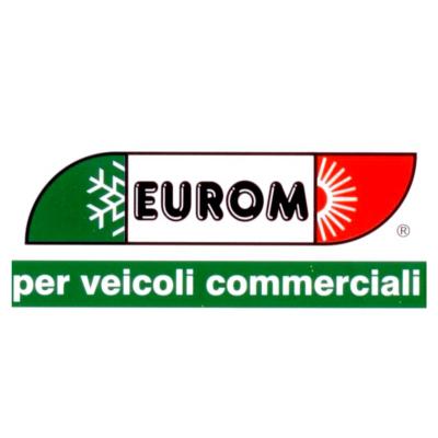 Eurom 2 - Condizionatori aria per autoveicoli Cervere