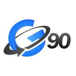 G 90 - Carpenterie metalliche Mezzomerico