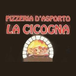 Pizzeria da Asporto La Cicogna da Stesy - Pizzerie Trecate