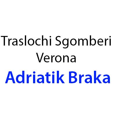 Traslochi Sgomberi Verona Adriatik Braka - Traslochi Verona