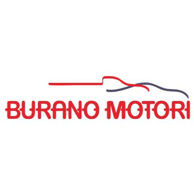 Burano Motori - Automobili - commercio Capalbio