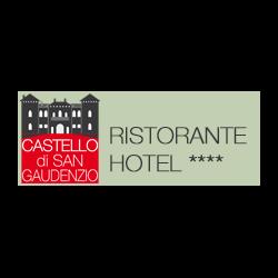 Hotel Ristorante Castello di San Gaudenzio - Ricevimenti e banchetti - sale e servizi Cervesina