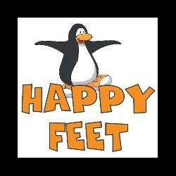 Happy Feet Calzature Per Bambini e Ragazzi