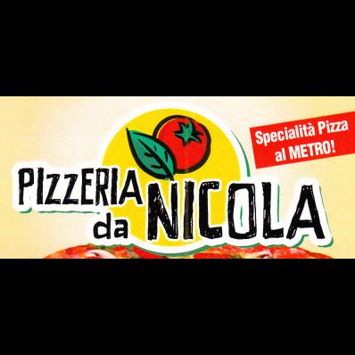 Pizzeria da Nicola - Pizzerie Fanna