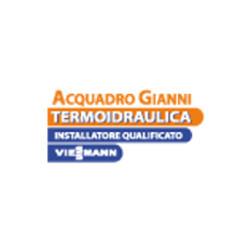 Acquadro Gianni - Impianti idraulici e termoidraulici Biella