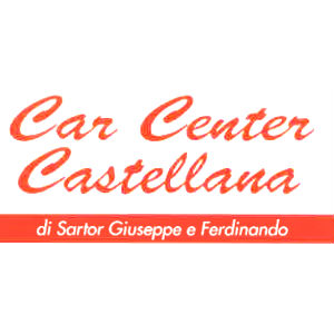 Car Center Castellana - Autocarri Paese