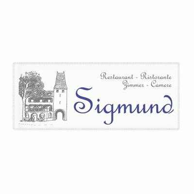 Sigmund - Ristoranti Merano