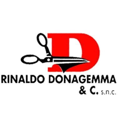 Rinaldo Donagemma E. C. - Macchine maglierie - produzione e ingrosso Cinisello Balsamo