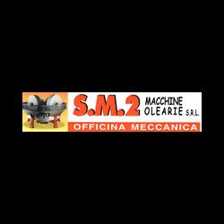 S.M.2 Macchine Olearie - Oleifici - macchine Viterbo