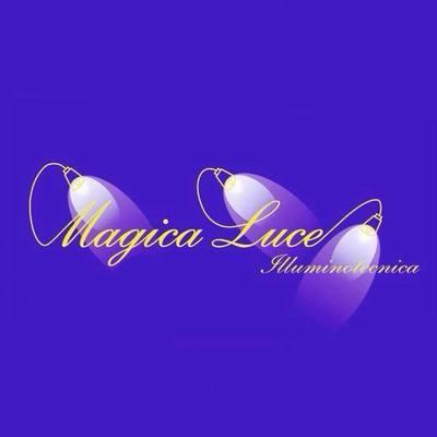 Magica Luce - Illuminotecnica - Illuminazione - apparecchiature Salerno