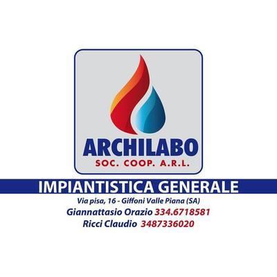 Archilabo Impianti - Condizionamento aria impianti - installazione e manutenzione Giffoni Valle Piana
