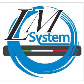 Lm System - Pantografi Sava