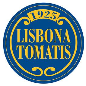 Lisbona Tomatis - Biscotti di Pamparato da 1925