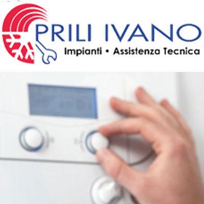 Prili Ivano - Riscaldamento - impianti e manutenzione Vasto