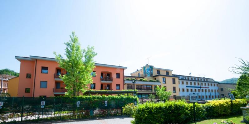 Casa Soggiorno per Anziani Francesco e Chiara - Pavullo ...
