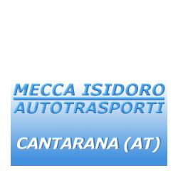 Mecca Isidoro Felice - Autotrasporti Cantarana