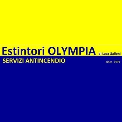 Estintori Olympia - Servizi Antincendio - Estintori - commercio Correggio