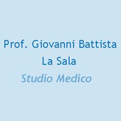 La Sala Dr. Giovanni Studio Specialistico Ginecologico - Medici specialisti - ostetricia e ginecologia Reggio nell'Emilia