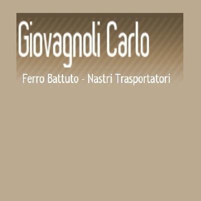 Giovagnoli Carlo Carpenterie Metalliche - Metalli - lavorazione artistica Bettona