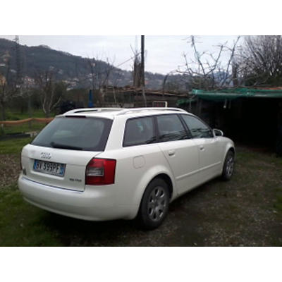 Taxi  Arpe Fabio - Taxi Cogorno