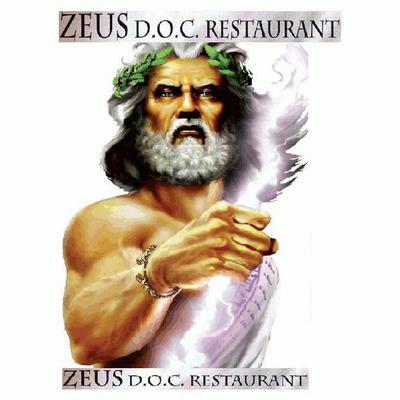 Zeus Doc Restaurant - Ristoranti Noventana