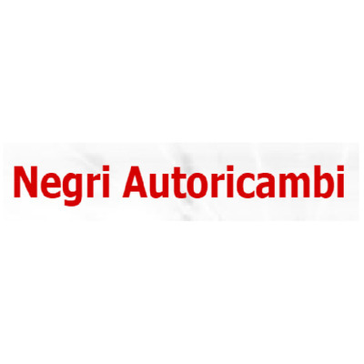 Autoricambi Negri Matteo - Ricambi e componenti auto - commercio Tortona