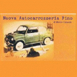 Nuova Autocarrozzeria Pino - Autonoleggio Ovada