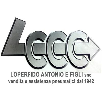 Loperfido Antonio e Figli - Pneumatici - commercio e riparazione Matera