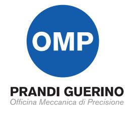 Omp Prandi Guerino - Officine meccaniche di precisione Borgomanero