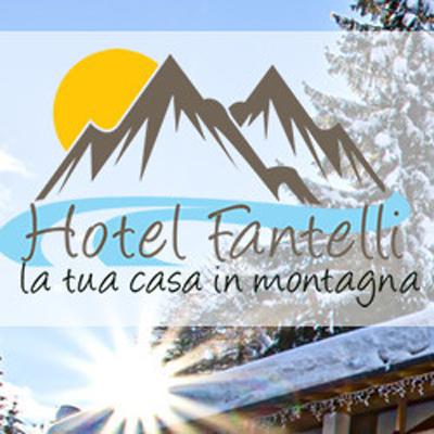 Hotel Fantelli - Alberghi Dimaro Folgarida