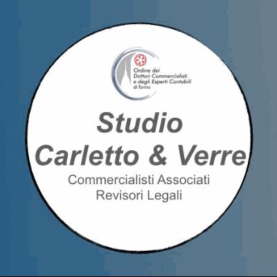 Studio Carletto e Verre Commercialisti Associati Revisori Legali - Dottori commercialisti - studi Caselle Torinese