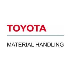 Toyota Material Handling Italia - Noleggio attrezzature e macchinari vari Casalecchio di Reno